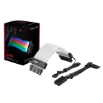 Adata XPG Prime ARGB Extension Cable - Motherboard + WIN 1 of 3 ADATA 1TB SSD Drives