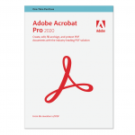 Adobe Acrobat Pro 2020 Windows Version (Download Version)