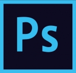 Adobe Photoshop Creative Cloud for Teams - 12 Month License