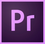 Adobe Premiere Pro Creative Cloud for Teams - 12 Month License