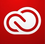 Adobe Creative Cloud All Apps for Teams - 12 Month License