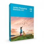 Adobe Photoshop Elements 2021 for Mac - Download Version