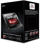 AMD A6-6400K 3.90GHz Socket FM2 Dual-core (2 Core) Processor