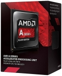 AMD A8-7650K 3.3GHz Quad Core (4 Core) FM2 Processor