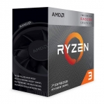 AMD Ryzen 3 3200G Quad-Core 4.0GHz AM4 with Wraith Stealth Cooler