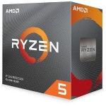 AMD Ryzen 5 3600 Hexa-core 4.20 GHz AM4 Processor with Wraith Stealth Cooler
