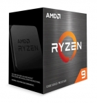 AMD Ryzen 9 5900X 12C/24T AM4 CPU - No Fan and Graphics