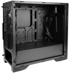 Antec P6 Compact Powerhouse Tempered Glass Micro-ATX Case