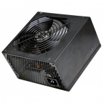 Antec 600W VP600P, 120mm Fan, 2x 8PIN PCI-E, 5x SATA, 4x Molex Power Supply