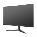 AOC C27B1H 27 Inch Full HD 1920x1080 4ms 250nit Curved VA Monitor - HDMI VGA