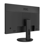 AOC I2790VQ 27 Inch 1920 x 1080 IPS 4ms Monitor with Speakers - DisplayPort HDMI VGA