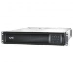 APC Smart-UPS 2200VA 1980W 8 Outlet Line Interactive 2RU Rack Mount UPS with Network Card