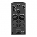 APC Back UPS Pro BR 650VA 6 Outlets Line Interactive Tower