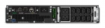 APC Smart-UPS SRT 2200VA 1980W 10 Outlet Online Double Conversion 2RU Rack Mount UPS with Network Card