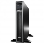 APC Smart-UPS X 1000VA/800W 8 x Outlets Line Interactive Rack/Tower UPS