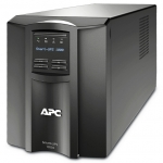 APC Smart-UPS 1000VA 700W 8 Outlet Line Interactive Tower UPS