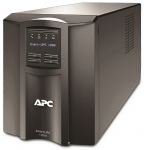 APC Smart-UPS 1000VA 700W Line Interactive Tower UPS