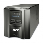 APC Smart-UPS 750VA 500W 6 Outlet Line Interactive Tower UPS
