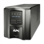 APC by Schneider Smart-UPS 750VA LCD 230V