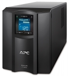 APC Smart-UPS Line-interactive 1000VA 600W Tower UPS