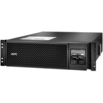 APC Smart-UPS SRT 5000VA RM 230V 5000 VA/4500 W - Rack-mountable