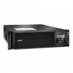 APC Smart-UPS SRT 5000VA 4500W 12 Outlet Online Double Conversion 3RU Rack Mount Marine UPS