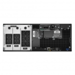 APC Smart-UPS SRT 6000VA 6000W 10 Outlet Online Double Conversion 4RU Rack Mount Marine UPS