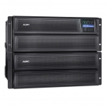 APC Smart-UPS X 120VDC Rack/Tower Mountable 4RU UPS Extended Battery Module
