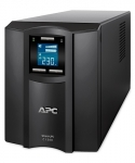 APC Smart UPS Line-interactive 1.50kW 900W Tower 220V AC 2 x IEC Jumper 8  x IEC 60320 C13