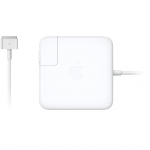 Apple 60W MagSafe 2 Power Adapter - For MacBook Pro Retina