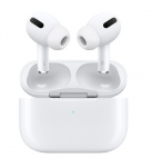 Apple AirPods Pro In-Ear Wireless Earphones with Charging Case