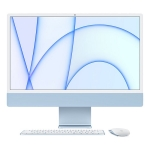 Apple iMac with Retina 24 Inch M1 8GB RAM 512GB SSD All-in-One Desktop with macOS