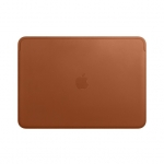 Apple Leather Sleeve for 13 inch MacBook Air & MacBook Pro - Saddle Brown