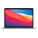 Apple MacBook Air (M1, Late 2020) 13.3 Inch Retina 2K Apple M1 3.2GHz 8GB RAM 256GB SSD Laptop with macOS - Space Grey