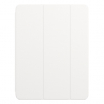Apple Smart Folio Case for iPad Pro 12.9 Inch (3rd & 4th Gen) - White