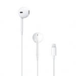 Apple Wired EarPods with Lightning Connector