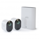 Arlo Ultra 2 Security System - 2 Camera Kit