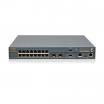 Aruba 7010 16 Port Gigabit PoE+ Wireless Mobility Controller + 2 x SFP - Supports 32 Access Points & 2K Clients!