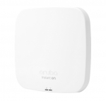 Aruba Instant On AP15 (RW) 4x4 11ac Wave2 Wall/Ceiling Mount Access Point