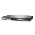 Aruba 2930F-48G-PoE+-4SFP+ 48 Port Layer 3 Gigabit PoE+ Managed Switch + 4 x SFP+