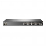 Aruba 2930F-24G-4SFP 24 Port Layer 3 Gigabit Managed Switch + 4 x SFP