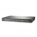 Aruba 2930F-24G-PoE+-4SFP 24 Port Layer 3 Gigabit PoE+ Managed Switch + 4 x SFP