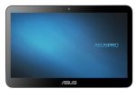 ASUS A41GART 15.6 Inch 2.80GHz 4GB RAM 128GB SSD  Wireless All-In-One Touchscreen Computer with Windows 10 Pro