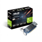 Asus GT710-SL-2GD5-BRK 2GB GDDR5 Video Card - DVI-D HDMI VGA