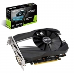 Asus Phoenix GeForce GTX 1660 Super 6GB GDDR6 Overclocked Video Card - HDMI DisplayPort DVI-D