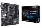 ASUS PRIME B550M-K AMD AM4 B550 mATX Gaming Motherboard