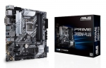 ASUS PRIME Z490M-PLUS Intel LGA 1200 Z490 mATX Gaming Motherboard