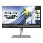 Asus ProArt PA27AC 27 Inch 2560x1440 2K 5ms 400nit IPS Frameless Monitor with USB Hub & Speakers - HDMI, DisplayPort