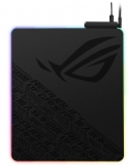Asus ROG Balteus RGB Gaming Mouse Pad With Qi Wireless Charging Non-Slip Rubber