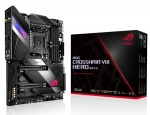 ASUS ROG Crosshair VIII Hero (WI-FI) AMD AM4 X570 ATX RGB Wireless Gaming Motherboard